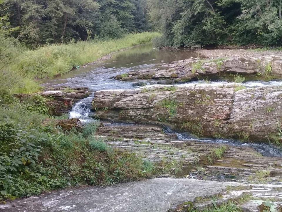 Облаштовано спуск до водоспаду Гуркало в ...