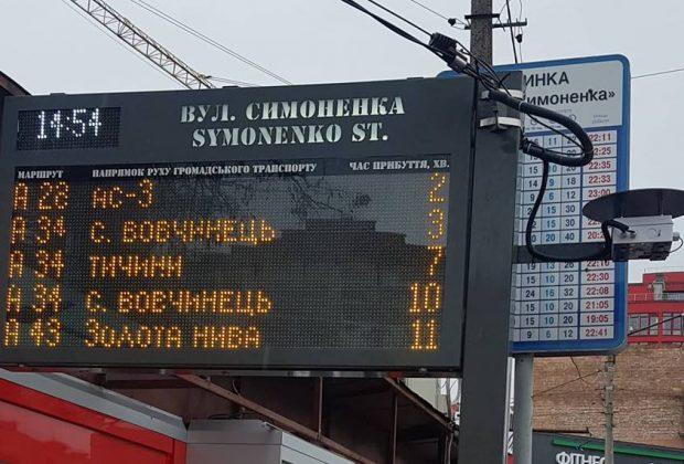 У Франківську встановлюють станції, які вимірюють ...