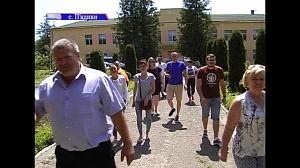 Учасники проєкту «Разом до успіху» побували на Коломийщині