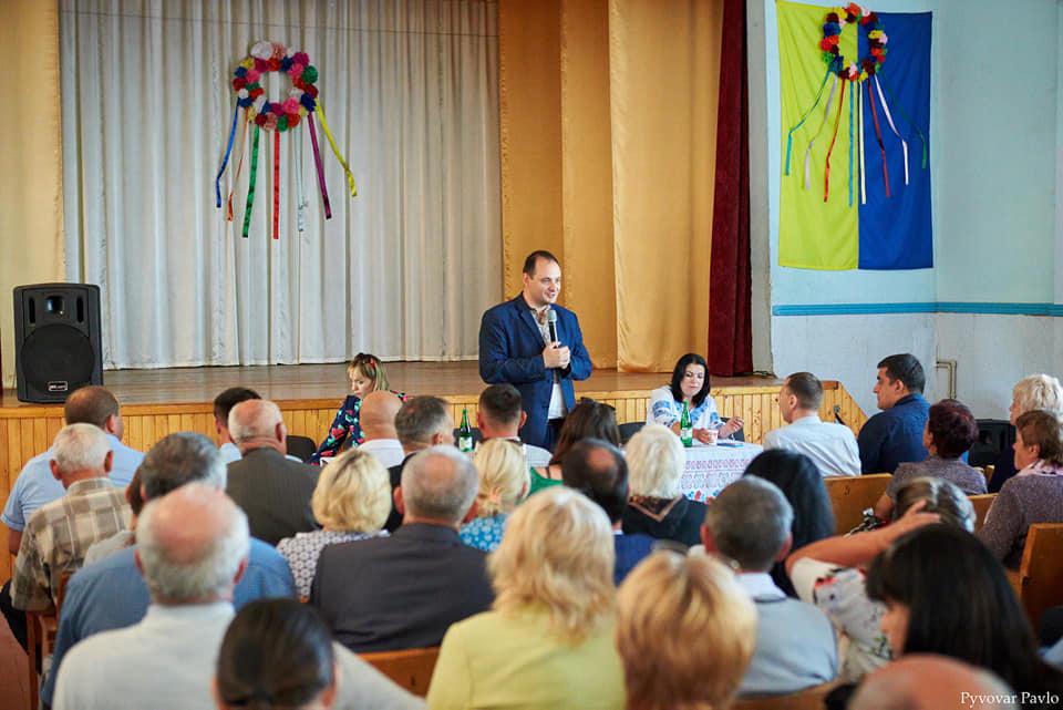 Громада Підлужжя проголосувала за приєднання до Франківська