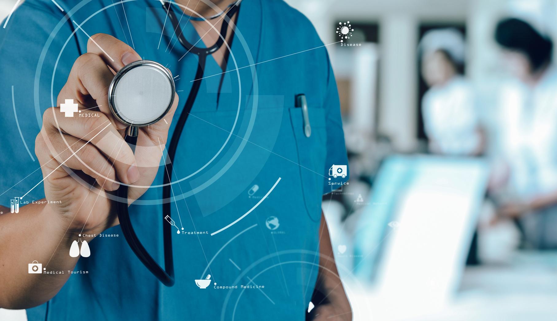 АМУ роз'яснює питання розподілу повноважень щодо фінансування окремих видатків медичної субвенції