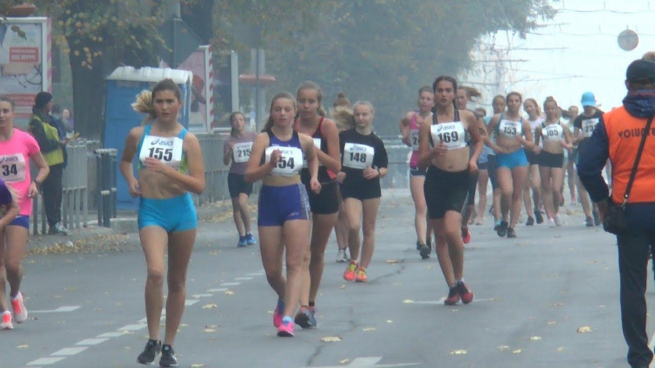 Міжнародні змагання зі спортивної ходьби на ...