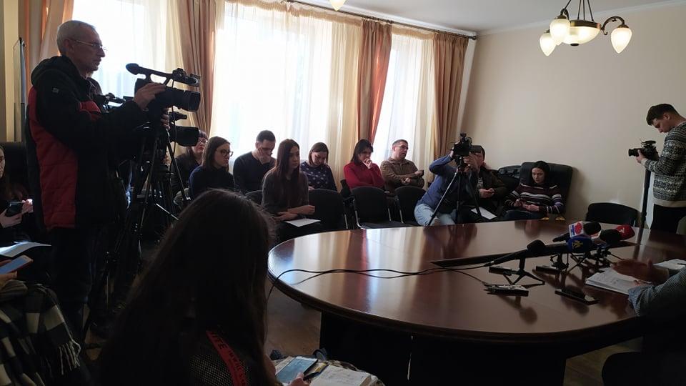 На Прикарпатті утворено 40 об'єднаних територіальних громад. ТРК РАІ
