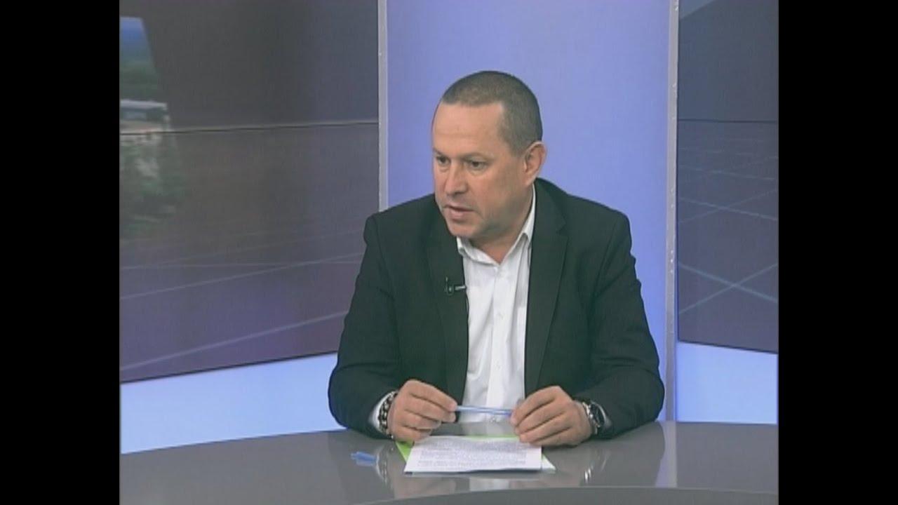 Народний депутат Зіновій Андрійович: Реформа має ...