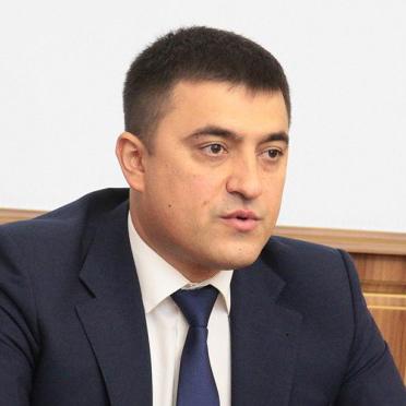 Стефанчук Юрій Дмитрович
