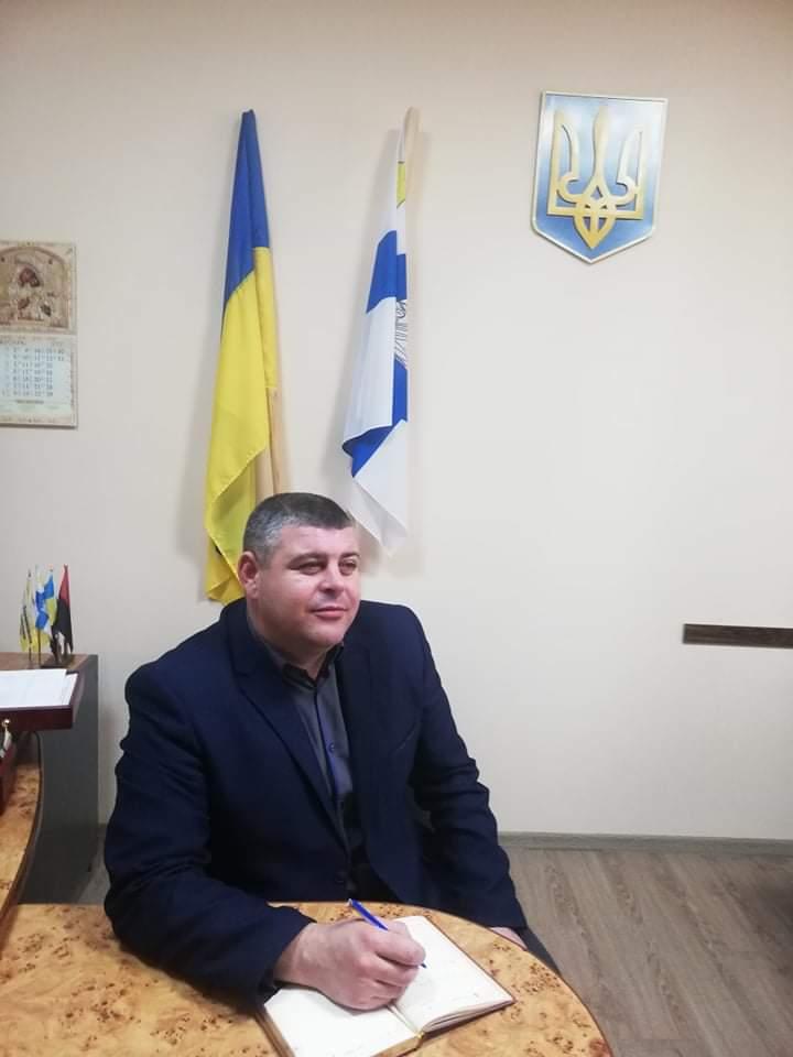 Роман Круховський: «Має бути чітке розмежування функцій і завдань, які покладаються на державу та органи місцевого самоврядування»