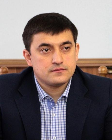 Юрій Стефанчук: Законодавство, яке стосується місцевого ...