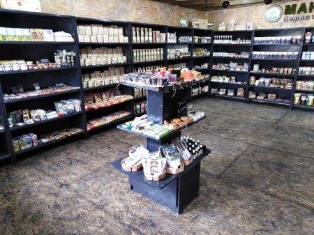 У Вигодській ОТГ чекають на гостей та повідомляють про відкриття нової крамниці здорової їжі та карпатських делікатесів