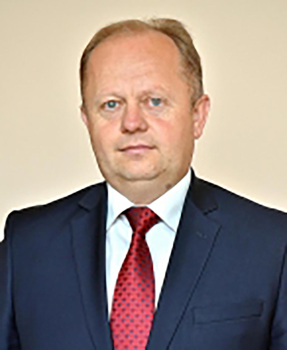 Олег Мандрик: Працевлаштованість випускників ІФНТУНГ сягає ...