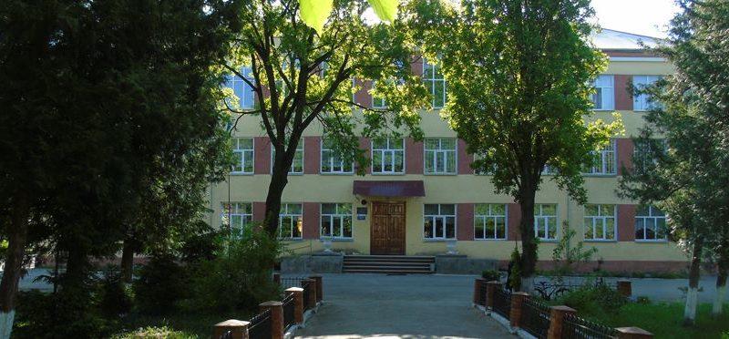 Тлумацька школа офіційно стала опорним ліцеєм