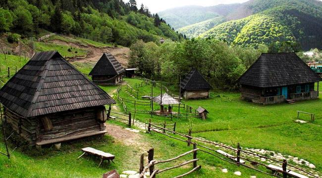 Тренінг на тему: Зелений сільський туризм, ...
