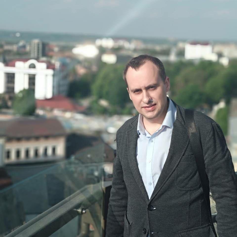 Андрій Деркач: Від ефективності рад територіальних ...