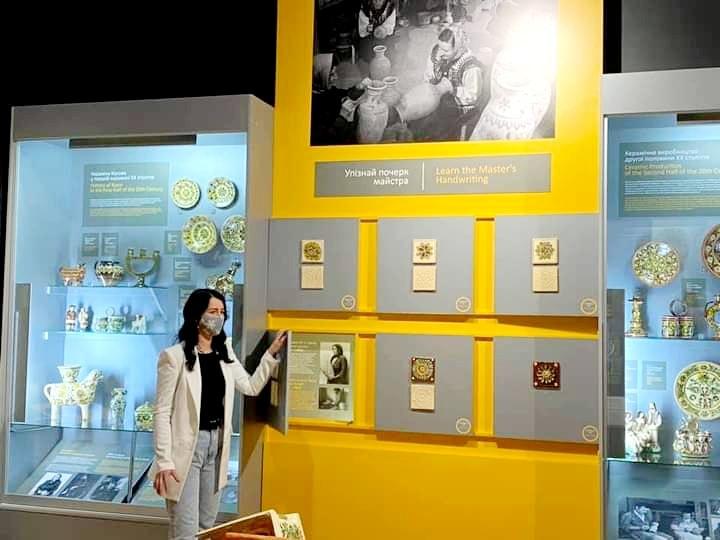 У Косівській громаді відкрили інтерактивний музей ...