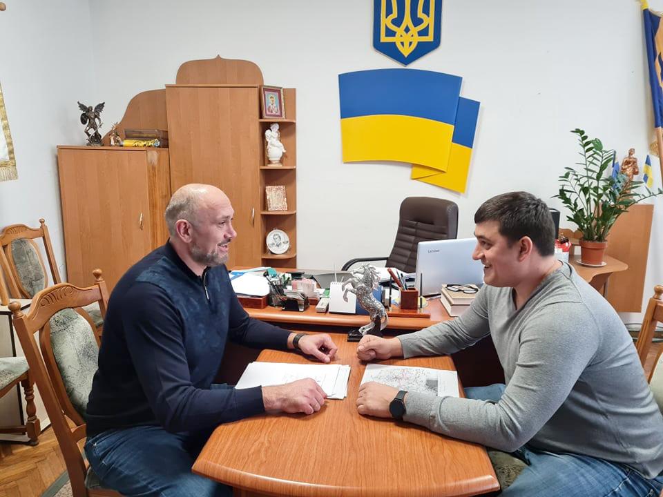 Асоціація міст України вболіває за належний соціально-економічний поступ прикарпатських територіальних громад