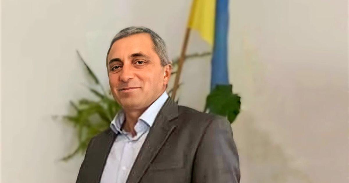 Богдан Дадяк: «Новицька громада має ресурси і перспективи для розвитку, щоб бути самодостатньою»
