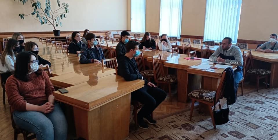 Молодіжна рада запрацює у Городенківській ТГ